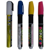BOPAGLA (4 pcs) Color Markers