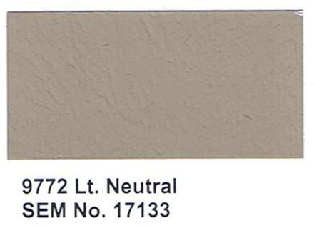 Sem 9772 Lt. Neutral