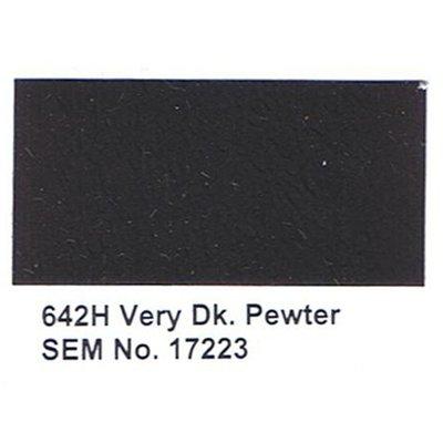 Sem 642H Very DK. Pewter