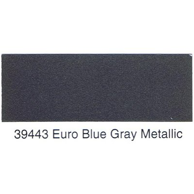 Sem Euro Blue Gray Metallic