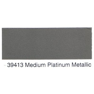 Sem Medium Platinum Metallic