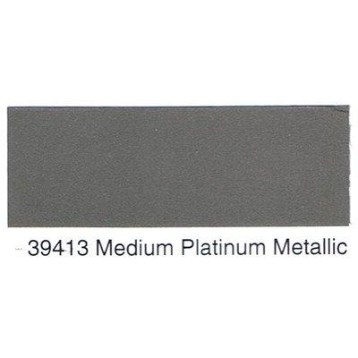 Sem Medium Platinum Metallic