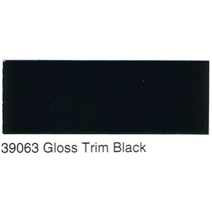 Sem Gloss Trim Black