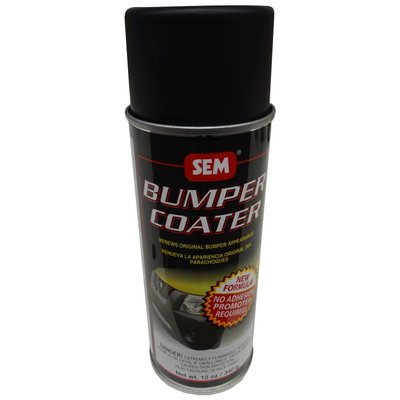 Sem Ultra Gloss Trim Black
