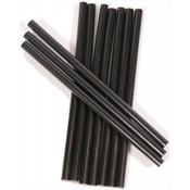 ATP-Products UZS lijmpatronen zwart (10 Stuks)