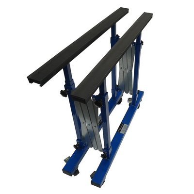 ATP-Products Plaatwerk wagen (hood stand)