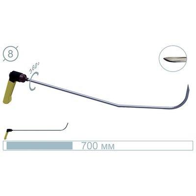 AV Tool door tool 70cm Sharp Flat adj