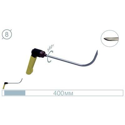 AV Tool 35 cm UZS Tool, handvat verstelbaar