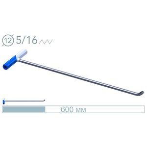 AV Tool 14014D 60cm ø12mm 45° screw-on tip rod