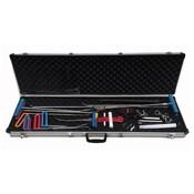 AV Tool Company Set in luxury aluminum case
