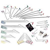 Dentcraft Company Set 72 Delig