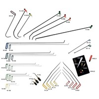 Dentcraft Tech Set 38PCS