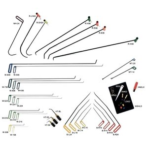 Dentcraft Tech Set 38 Delig