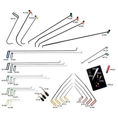 Dentcraft Tech Set