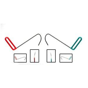 Dentcraft Offset Hook Set OSHST