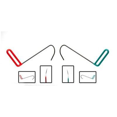 Dentcraft Offset Hook Set