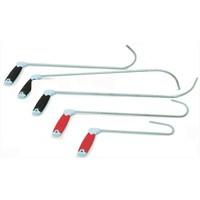 A1-tool QUICKSILVER DOOR HOOK SET 5 PCS