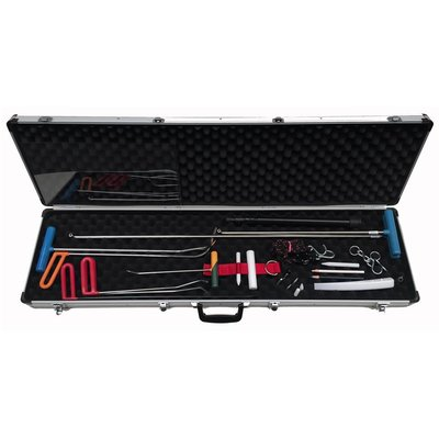 AV Tool Company Set 24 PCS in luxury aluminum case