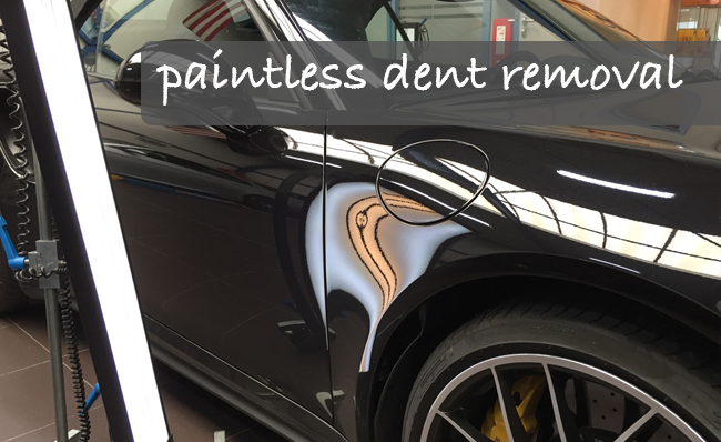 Car Cosmetics® Dent Tools banner 3