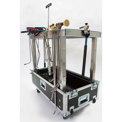 TDN Tools Small UZS Tool Cart