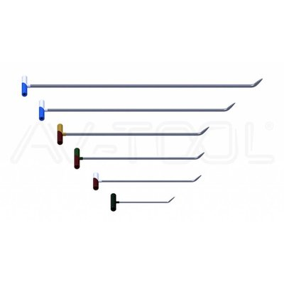 AV Tool Stainless Steel Rod Set