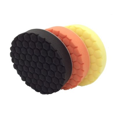 ATP-Products polishing pads