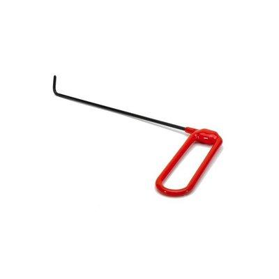 """Dentcraft 8"""" Brace Tool Rechts"""