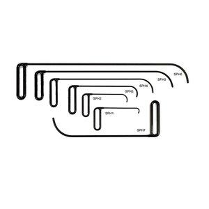 Dentcraft Side Panel Hook Set SPHST