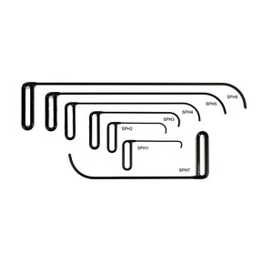 Dentcraft Side Panel Hook Set