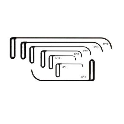 Dentcraft Side Panel Hook Set