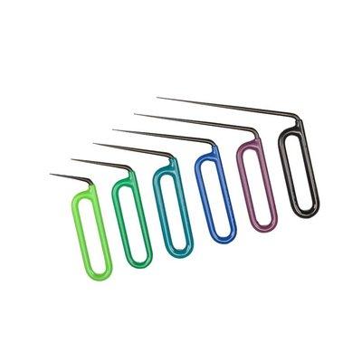 Dentcraft HTLST 6pc Wire Hand Tool Set