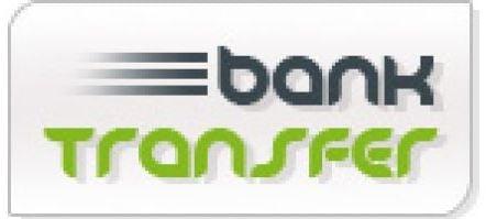 Banktransfers