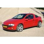 Opel Tigra 2.0 Turbo