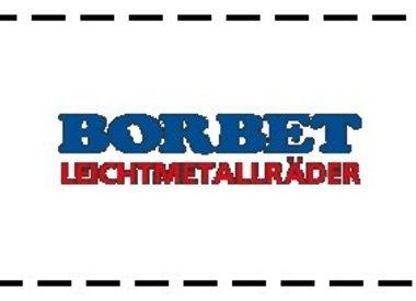 Borbet Wheels