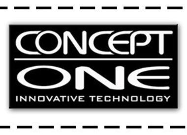 Conceptone Wheels