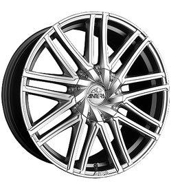 "Antera Wheels Antera""509"" 9 x 20 Audi , Bentley , BMW , Cadillac ,Mercedes , Mitsubishi , VW"