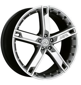 "Antera Wheels Antera""503"" 10,5 x 20 Audi , BMW , Mercedes , Porsche , VW ,"