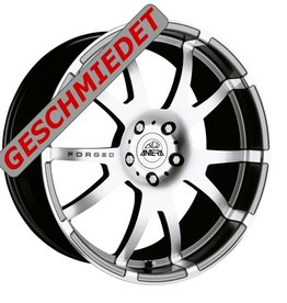"Antera Wheels Antera""365"" 9 x 20 Audi , Mercedes , VW ,"