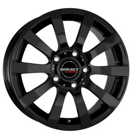 "Borbet Wheels Borbet ""C2C"" 7,5 x 17 Audi , BMW , Mercedes , Seat , Skoda , VW"