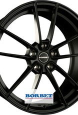 """Borbet Wheels Borbet """"FF1"""" 8,5 x 19 Audi , MB, VW"""