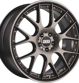 BBS Wheels BBS CH-R 9 x 21 (2tlg.) Audi,BMW,Porsche,Mercedes,Lexus,Tesla,VW