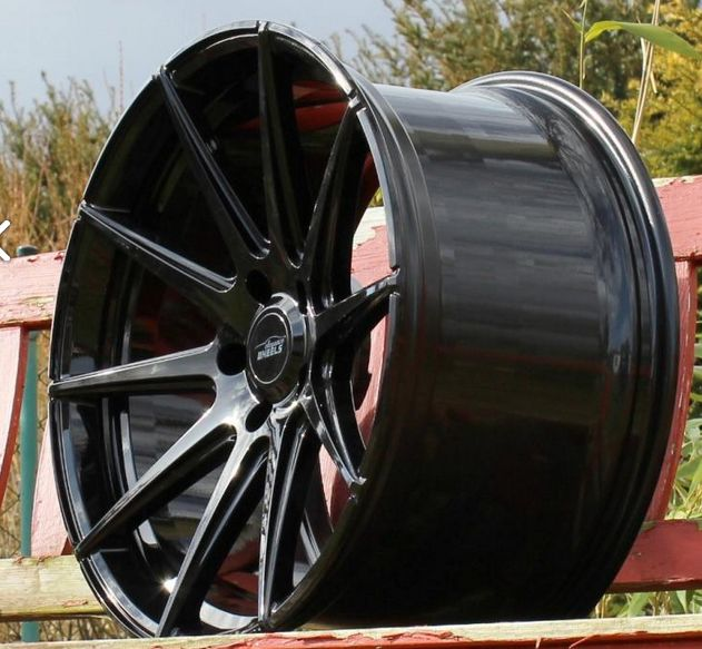 elegance wheels concave e1 8 5 x 19 f r viele g ngige kfz typen germanwheels24. Black Bedroom Furniture Sets. Home Design Ideas
