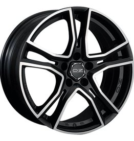 "OZ Racing Wheels OZ ""Adrenalina"" Serie X - Line ""15,16"",17"", 18"" , > 8 x 8"" <"