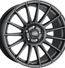 "OZ Racing Wheels OZ ""SUPERTURISMO DAKAR"" Serie ALL Terrain "",20"",21"" , > 8,5 x 20"" <"