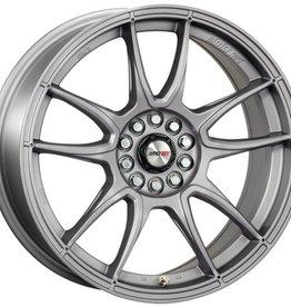 """Motec Wheels Motec Wheels """"Nitro"""" 8 x 18 passend für viele gängige KFZ Typen"""