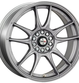 """Motec Wheels Motec Wheels """"Nitro"""" 7,5 x 17 passend für viele gängige KFZ Typen"""