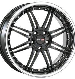 """Motec Wheels Motec Wheels """" Antares"""" 9,5 x 19 passend für viele gängige KFZ Typen"""