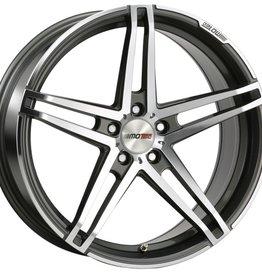 """Motec Wheels Motec Wheels """"XTREME"""" 8,5 x 20 passend für viele gängige KFZ Typen"""