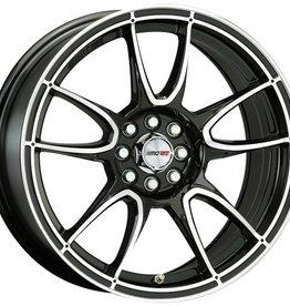 """Motec Wheels Motec Wheels """"Nitro"""" 11 x 19 passend für viele gängige KFZ Typen"""