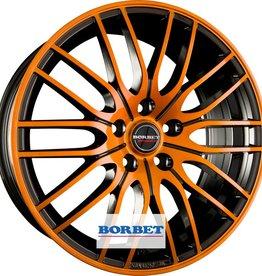 """Borbet Wheels Borbet """"CW4"""" 8 x 18 Audi , BMW , Mercedes , Seat , Skoda , VW"""